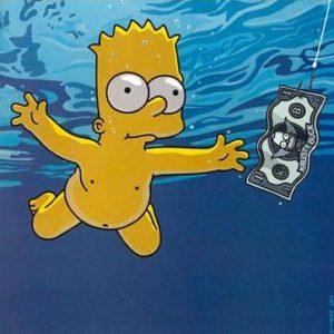 Seriepedie Simpsonovi postavy Bart-simpson 03