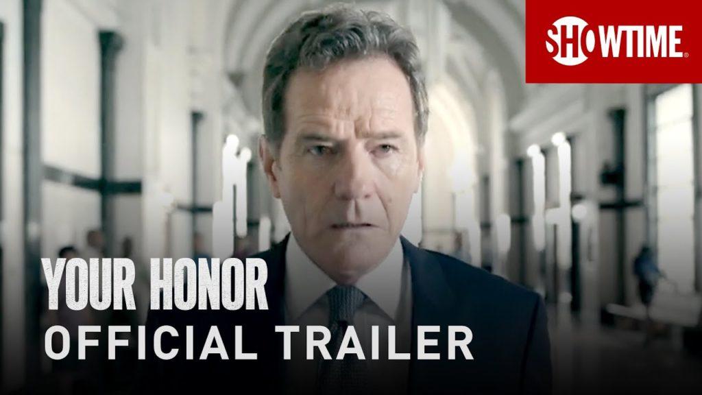 seriál Your Honor series