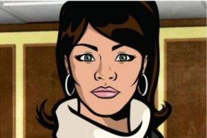 seriepedie Archer profily postav Lana Kane 01