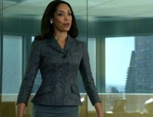 seriepedie Kravaťáci Suits profil postavy Jessica Lourdes Pearson 03