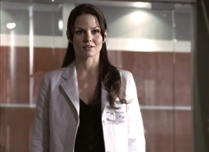 House MD postavy Allison Cameron