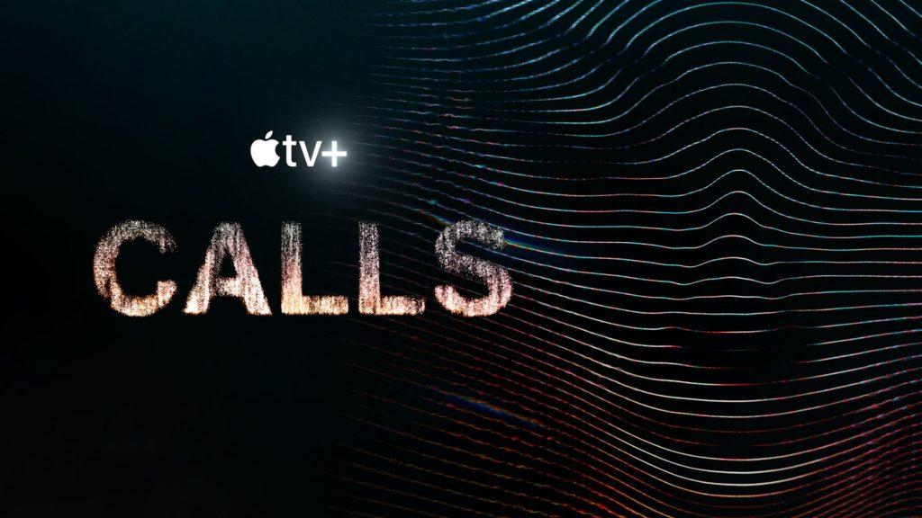 seriál Calls series