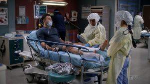 seriál chirurgové greys.anatomy.s17e12
