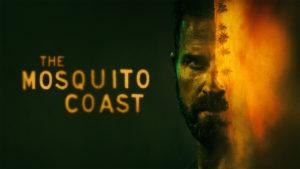 seriál Pobřeží moskytů The Mosquito Coast series