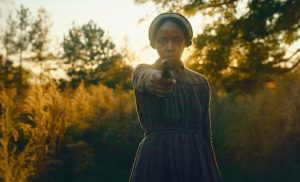 seriál Podzemní železnice The Underground Railroad series
