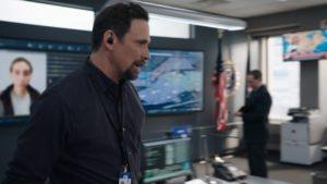 seriál FBI.S03E12