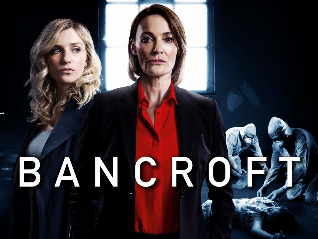 seriál Bancroftová series