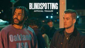 seriál Blindspotting series