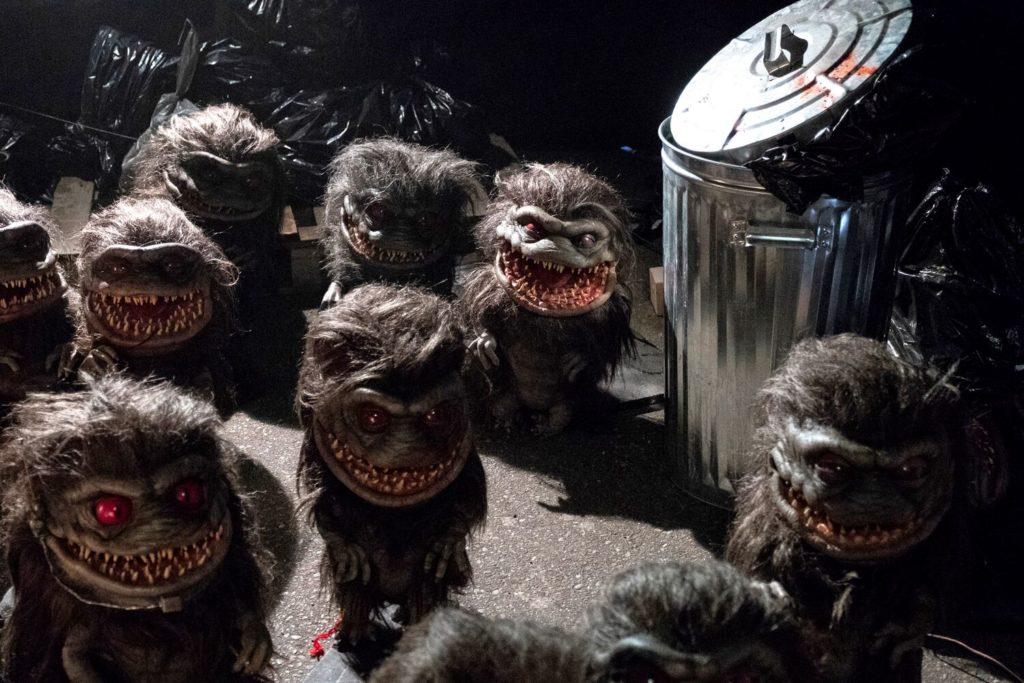 seriál Critters A New Binge series