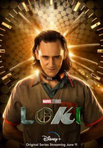 seriál Loki series