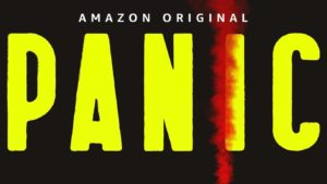 seriál Panika Panic series