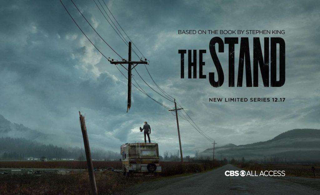seriál The Stand series