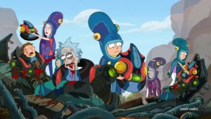 seriál Rick.and.Morty.S05E02