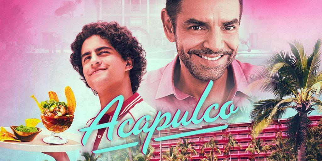 seriál Acapulco