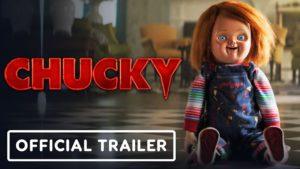 seriál Chucky